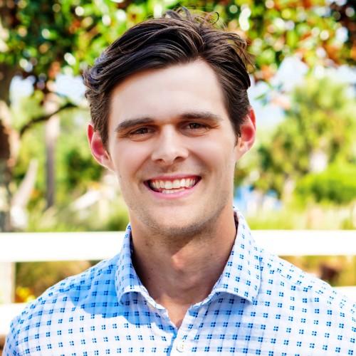 Blake Bozarth