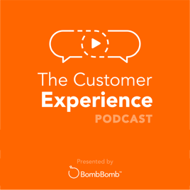 the-customer-experience-podcast-cover-art