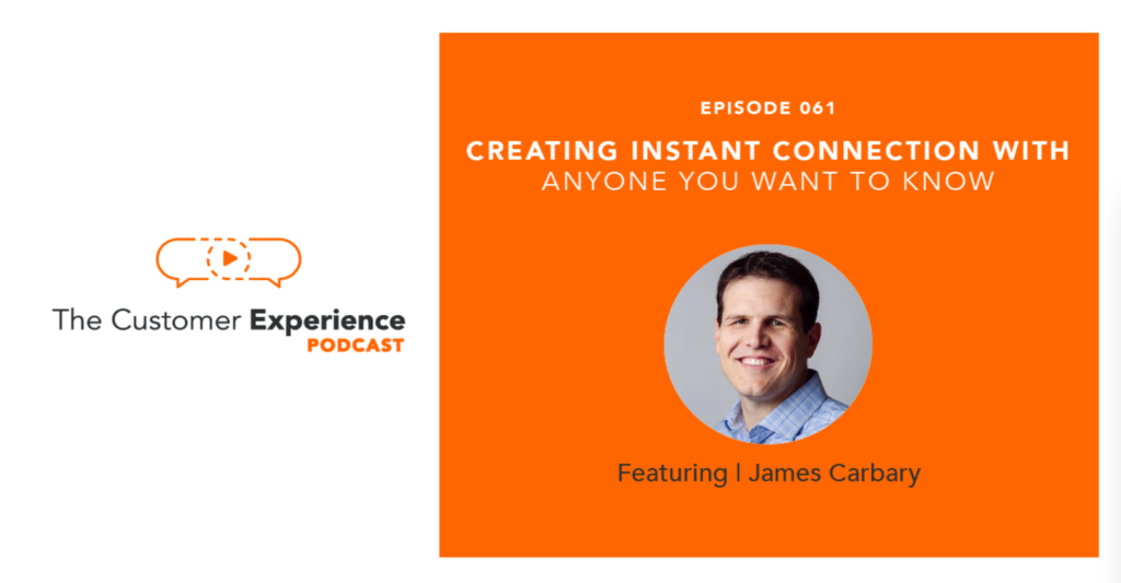 the-customer-experience-podcast-james-carbary-podcast-tour
